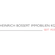 Logo HEINRICH BOSSERT IMMOBILIEN KG