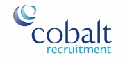 Logo Cobalt Recruitment Deutschland
