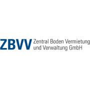 Logo ZBVV - Zentral Boden Vermietung und Verwaltung GmbH
