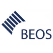 Logo BEOS AG