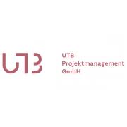 Logo UTB Projektmanagement GmbH