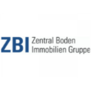 Logo ZBI Zentral Boden Immobilien Gruppe