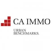 Logo CA Immo Deutschland GmbH