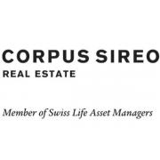 Logo CORPUS SIREO Real Estate GmbH