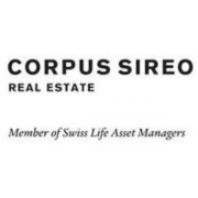 Logo CORPUS SIREO Real Estate GmbH