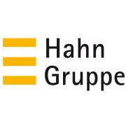 Logo HAHN Fonds Invest GmbH