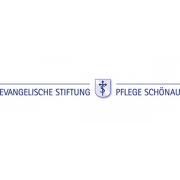 Logo Evangelische Stiftung Pflege Schönau
