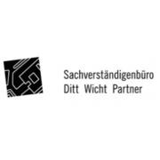 Logo Sachverständigenbüro Ditt Wicht Partner