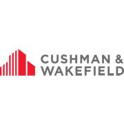 Logo Cushman & Wakefield LLP