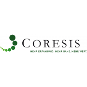 Logo CORESIS Management GmbH