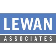 Logo LEWAN ASSOCIATES Unternehmensberatung GmbH