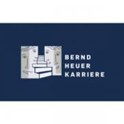Logo Bernd Heuer Karriere GmbH & Co. KG