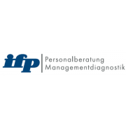Logo ifp - Institut für Personal- und Unternehmensberatung