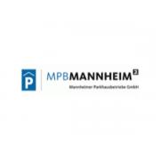 Logo Mannheimer Parkhausbetriebe GmbH