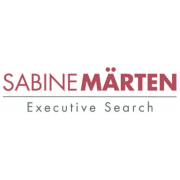 Logo SABINE MÄRTEN Executive Search