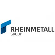 Logo Rheinmetall Immobilien GmbH