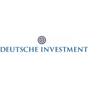 Logo Deutsche Investment