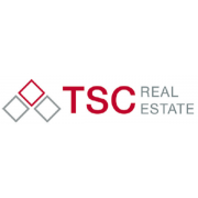 Logo TSC Real Estate Germany GmbH