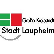 Logo Stadt Laupheim