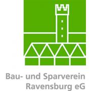 Logo Bau- und Sparverein Ravensburg eG