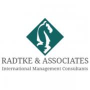 Logo RADTKE & ASSOCIATES Gesellschaft für Unternehmensberatung mbH