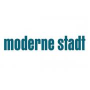 Logo moderne stadt GmbH