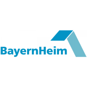 Logo BayernHeim GmbH