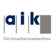 Logo aik Immobilien-Investmentgesellschaft mbH