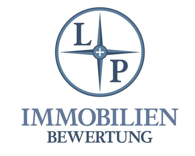 Logo L+P Immobilienbewertungs GmbH