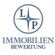 Logo L+P Immobilienbewertungs GmbH