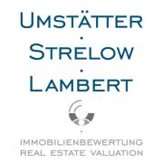 Logo Umstätter · Strelow · Lambert Sachverständigenpartnerschaftsgesellschaft