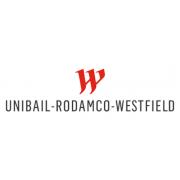 Logo Unibail-Rodamco-Westfield Germany GmbH