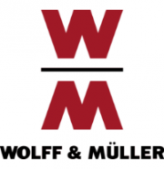 Logo WOLFF & MÜLLER Holding GmbH & Co. KG
