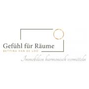 Logo Bettina van de Loo - Gefühl für Räume