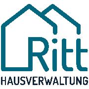 Logo Ritt Hausverwaltung GmbH