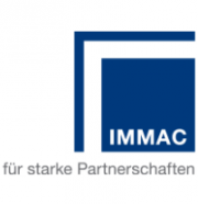 Logo IMMAC Verwaltungsgesellschaft mbH
