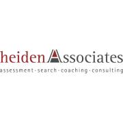 Logo heiden associates Personalberatung
