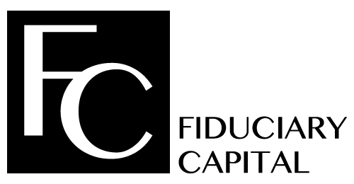 Logo Fiduciary Capital GmbH