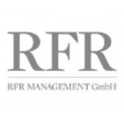 Logo RFR Management GmbH