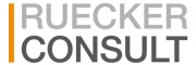 Logo RUECKERCONSULT GmbH