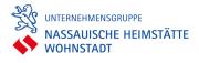 Logo Nassauische Heimstätte GmbH