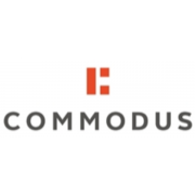 Logo Commodus Real Estate Capital GmbH