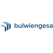 Logo bulwiengesa AG