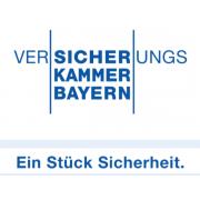 Logo Versicherungskammer Bayern Versicherungsanstalt des öffentlichen Rechts