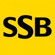 Logo Stuttgarter Straßenbahnen AG