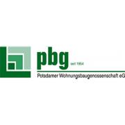 Logo Potsdamer Wohnungsbaugenossenschaft eG