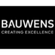 Logo Bauwens Construction GmbH & Co. KG