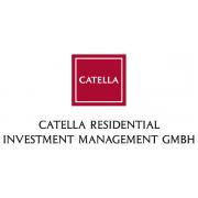 Logo Catella Residential Investment Management GmbH