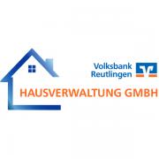 Logo Volksbank Reutlingen Hausverwaltung GmbH