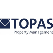 Logo TOPAS Property Management GmbH